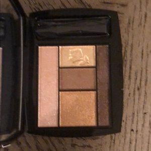 Lancome Makeup - Lancôme Color Design Palette *Bronze Amour* NIB
